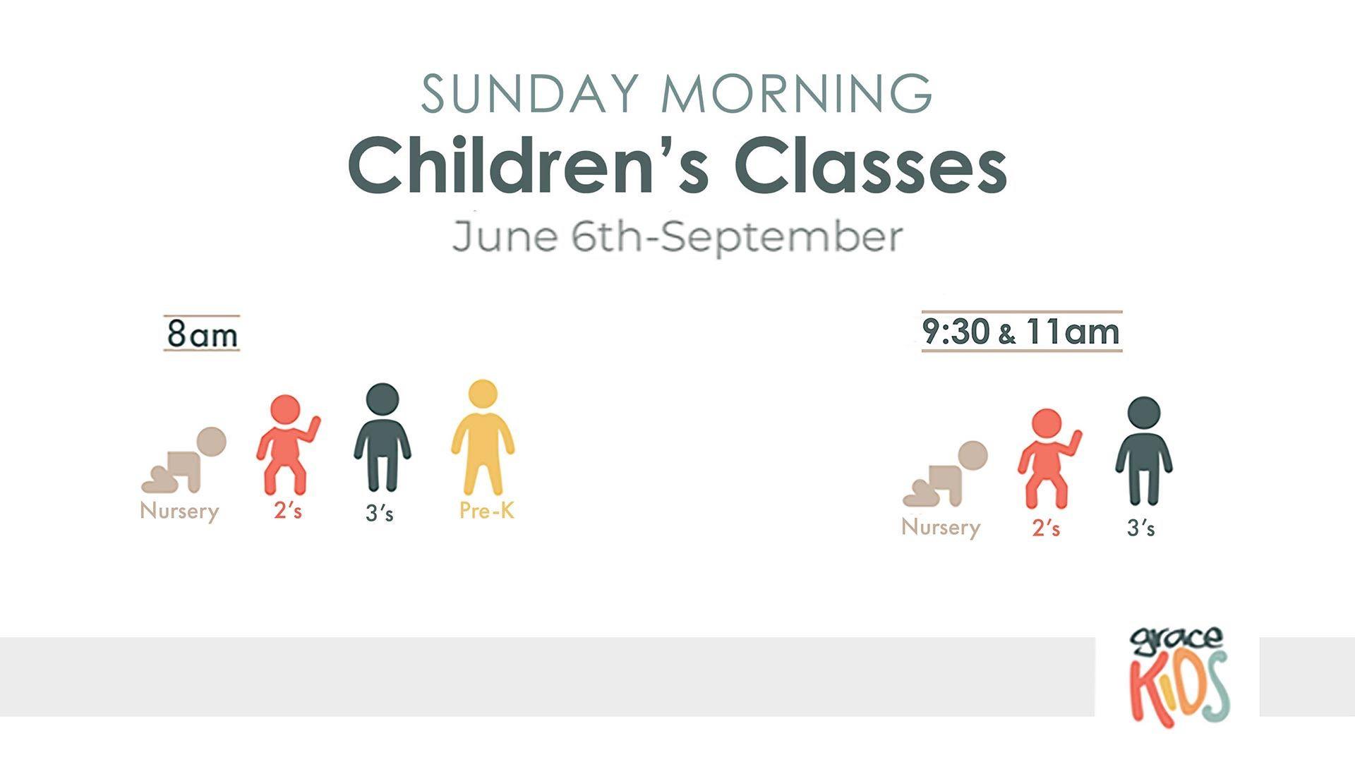 NL kids class