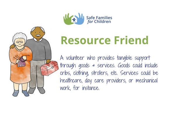 RESOURCE FRIEND