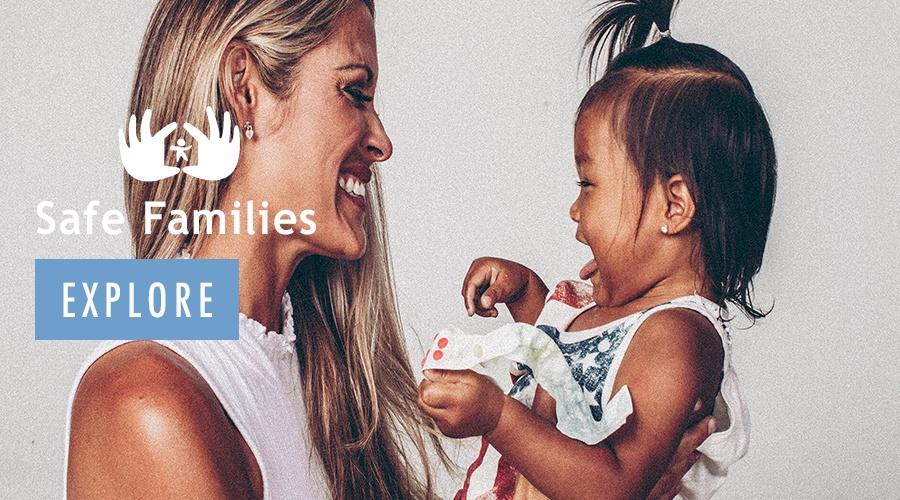 spsp safe families