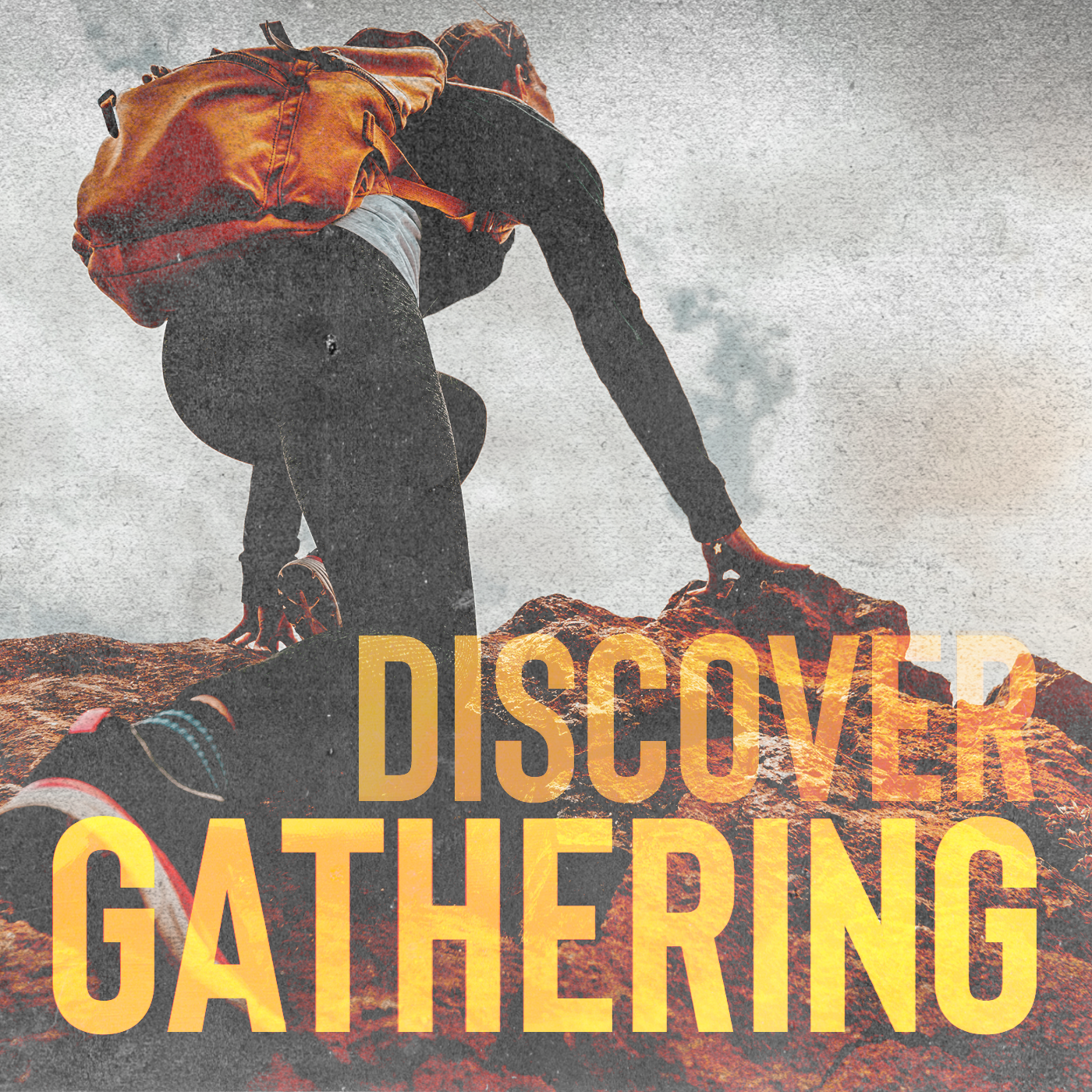 discover gathering